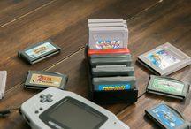 Game Boy Storage