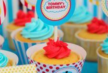 Sam's 1st birthday ideas