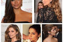 Olaplex on Celebrities / Celebrities using Olaplex