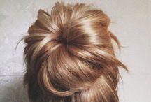 HAIR | IDEAS