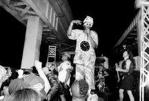 90s Hiphop