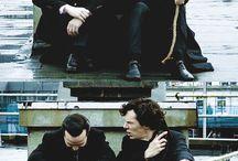Sherlock baby