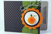 Card ideas/Scrapbooking / by Melissa Solomon