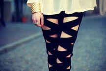 DIY fashion!