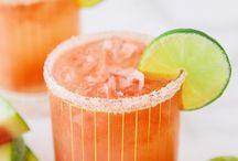 Drinks / by JoLynn Ivy Braman