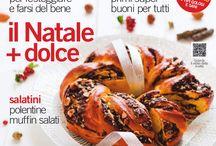 Un assaggio del numero di dicembre 2017 / Anteprima del numero di Cucina Naturale di dicembre 2017