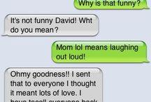 funny stuff / by sarah thurman