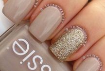 Nails / Beautiful, fun nails
