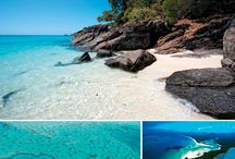 13 Places we Love to Visit in Australia / 13 of the best locations in Australia