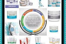 Rodan + Fields / Anti Aging Skin Care Regimens to combat the 4 major skin issues: 1. Wrinkles 2. Age Spots/Sun Spots 3.Adult Acne/ Cystic Acne 4. Rosacea/ Sensitive Skine