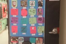 Teaching-Bulletin Boards