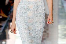 NY Fashion week spring 2013 / by Lexi Govek
