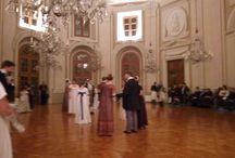 Napoleon's Ball,  Chateau Austerlitz (cz)
