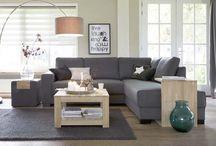 Thuis / Decoratie