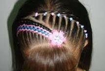Peinados yohana