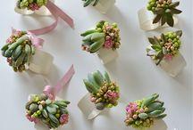 biużuteria florystyczna