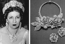 Jewels & story