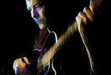 Bowie Art ⚡❤