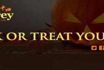 Halloween / Kids Halloween Packages