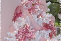 Christmas Trees / by Mary Howard