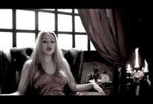 """Mes clips / Voici des clips de covers """"faits maison"""" Le clip officiel de mon 1er single """"Un autre toi"""" quant à lui arrive courant août ;-)"""