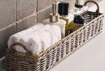 Basket storage