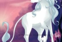 The last unicorn♡