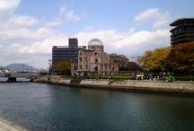 Hiroshima prefecture, Japan / Interesting and beautiful places to visit in Hiroshima prefecture