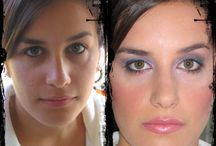 Secret Makeup / My Makeup.. / by Lida's Secrets