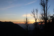 Bromo Sunrise / Area Wisata Gunung Bromo ~ Probolinggo, Jawa Timur