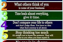 La philosophie de la vie