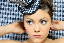 Beauty: Hats, hats,.....