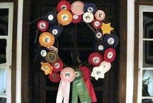 stable decoration