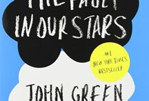 If You Liked The Fault in Our Stars / Finished the series; try these books instead...