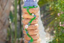Rapunzel + Tangled