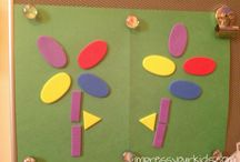 Kids - Garden Theme  / by Carly Campbell