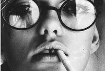 Party & Cigarettes