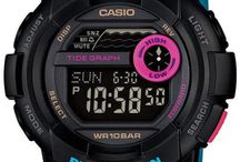 Zegarki damskie / Najnowsze modele zegarków damski