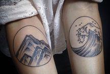 tattoo 4 elements