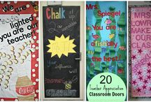Classroom / by Tricia Cornaby