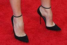 loca por los zapatos!