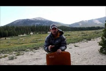 MTMT - Videos Tips on the Outdoors / Mountain Tips and Mountain Tricks (MTMT). This is a little collection of videos I have done to help people in the outdoors and climbing