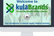 kulaBrands Webinars