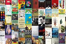 Best of 2013 Book Lists / by Grand Rapids Public Library