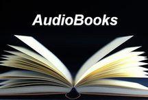 AudioBooks / Zdravíme všechny fanoušky AudioBooks. Budeme se snažit uspokojit vaše uši přidáváním audio knih. Všem přejeme příjemný poslech a hlavně relax :-)