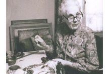 Edrica Huws(1907-19990