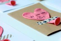 Valentinstag / Valentine's day
