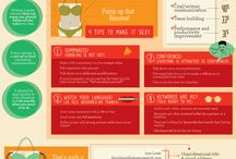 GET TO WORK! Job tips for the modern world.