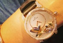 Miki Bi /  Jewel  watches