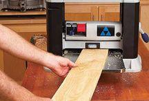 woodwork methods